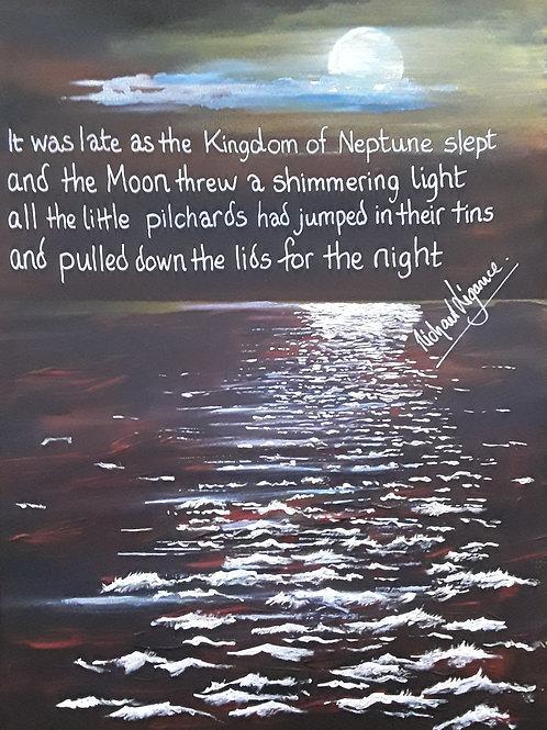 Kingdom Of Neptune