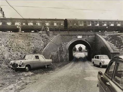 The Great Train Robbery Documentary