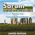 sarum cd volume 2.jpg
