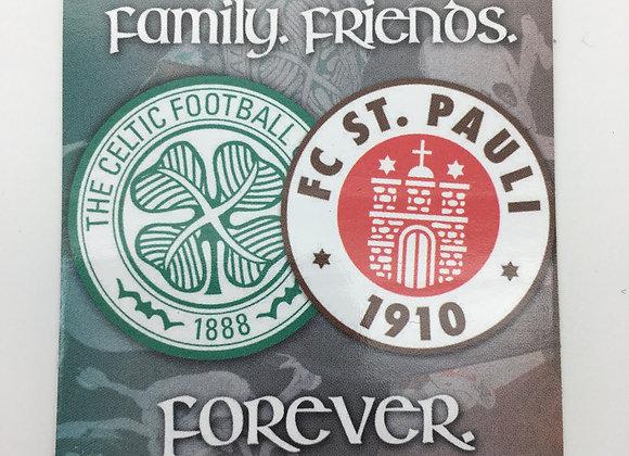 """Celtic & St.Pauli"""