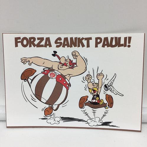 """Asterix & Obelix"" 20 Stück"