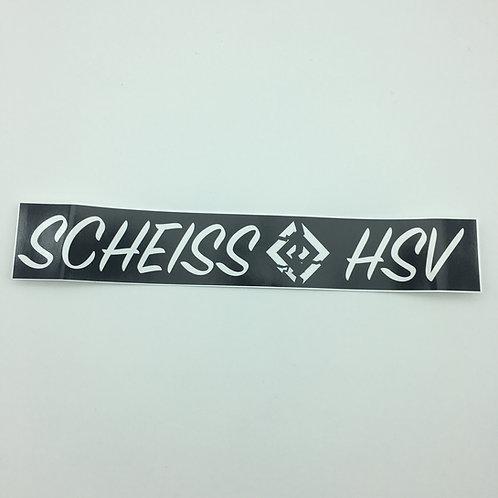 """Scheiss HSV"" 20 Stück"