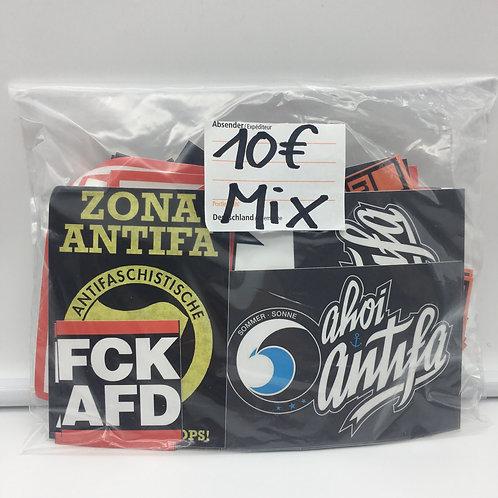 """171 Sticker """"Antifa-Package"""""""