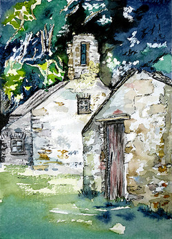 Court Farm Barns (Sold)