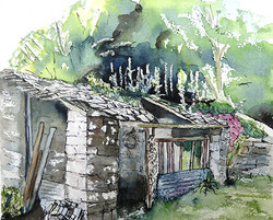 Court Farm Outhouse (Sold)