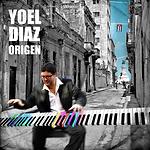 Yoel Diaz - album Origen