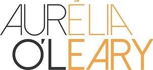 Aurélia O'Leary- logo