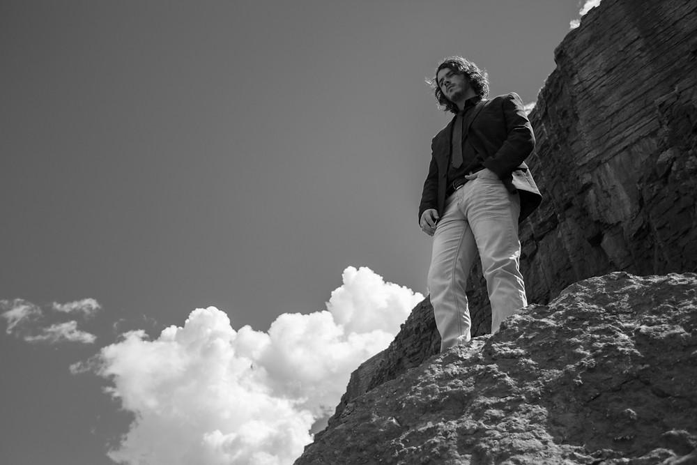 Le toit du monde de Mathieu Provençal : nouvel extrait radio