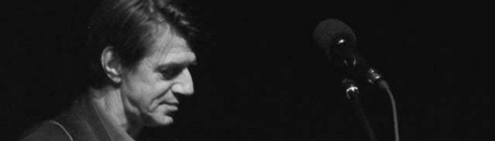 Pierrot Fournier - artiste chanson françcaise