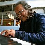 Pierre Lescault, pianiste jazz