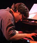Yoel Diaz - pianiste jazz