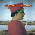 Pochelle album Désoriented Voyage par Angelo Finaldi