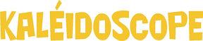 Groupe pop rock Kaléidoscope - logo