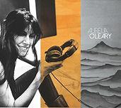 Pochette album jazz par Aurélia O'Leary