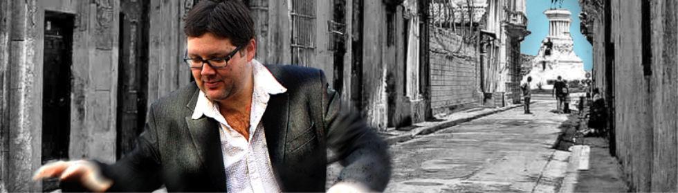 Yoel Diaz - pianiste jazz et musique latine