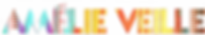 Amélie Veille - logo