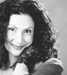 Sylva Balassanian, chanteuse et pianiste libanaise