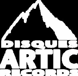 Disques Artic Records - logo