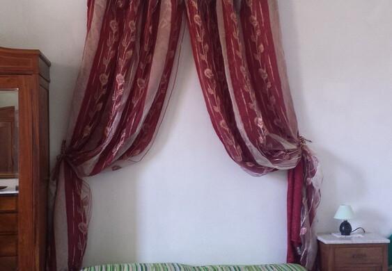 camera cavacanze