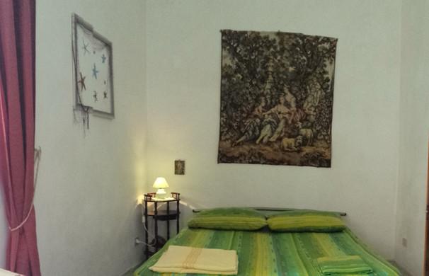 camera da letto mono locale