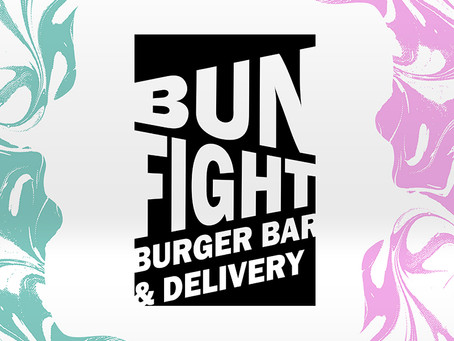 Bun fight - it's on