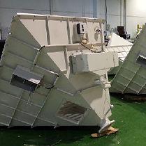 Calderería y Mecanizado Fit-3
