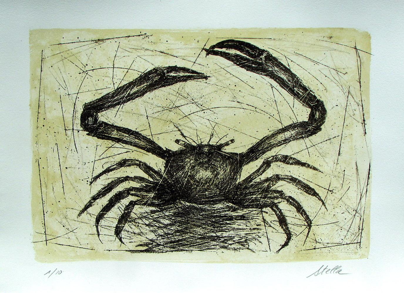 """Crabe"""