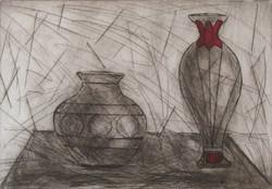 """""""Les deux vases"""""""