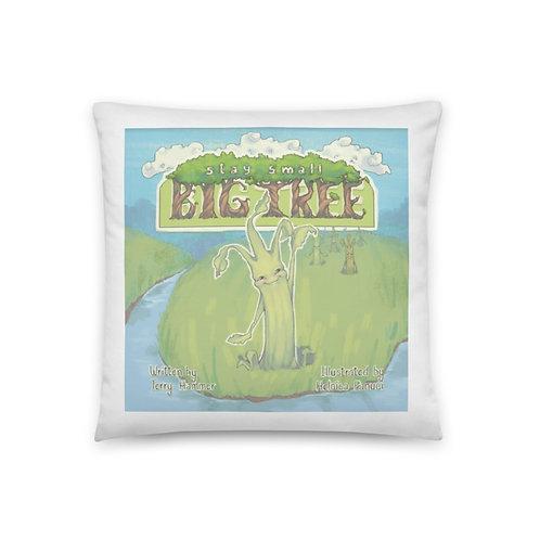 Terry Hammer: Basic Pillow
