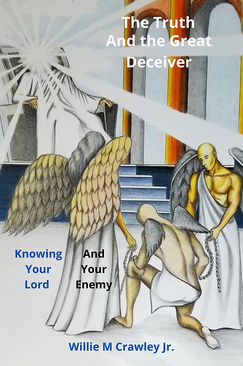 The Truth and the Great Deceiver
