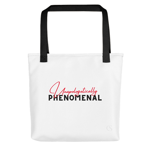 Unapologetically Phenomenal Tote Bag