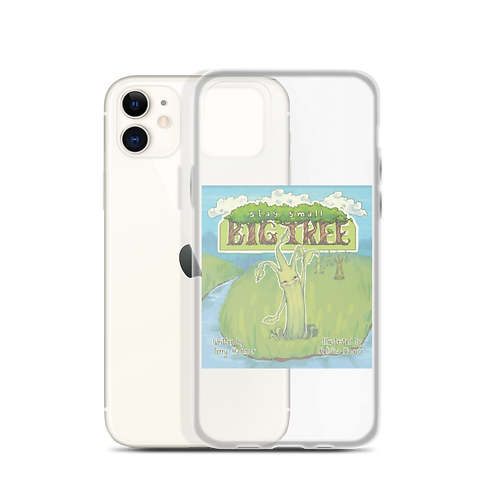 Terry Hammer: iPhone Case