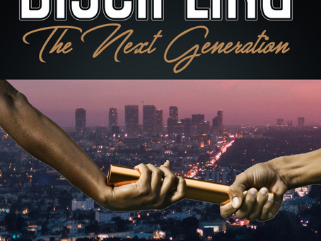 Discipliner la prochaine génération par le Dr David Dell Castro