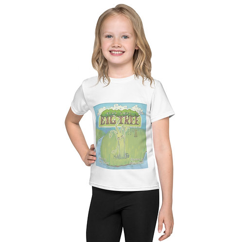 Terry Hammer - Kids crew neck t-shirt
