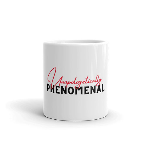 Unapologetically Phenomenal Mug
