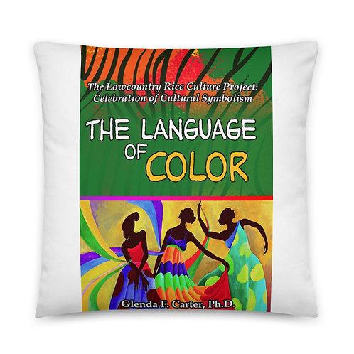 Dr. Glenda F. Carter: Basic Pillow