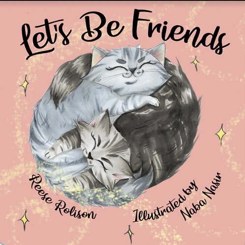 Let's Be Friends (Production Cost)