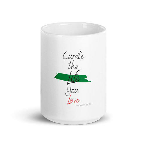 Curate the Life You Love 3