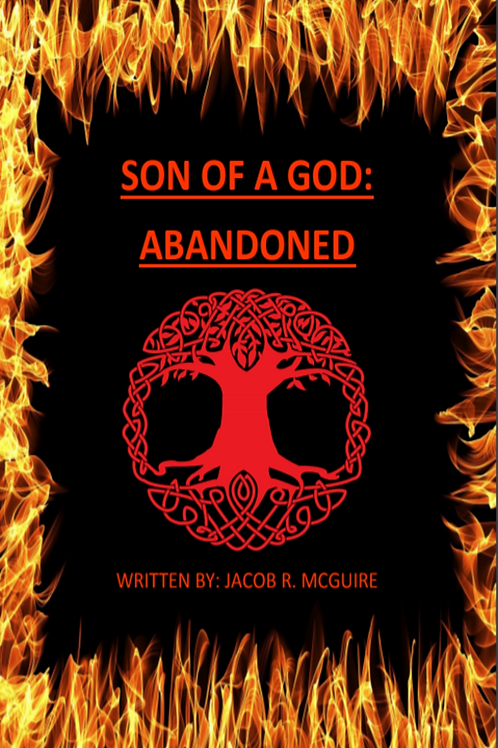 Son of a God: Abandoned