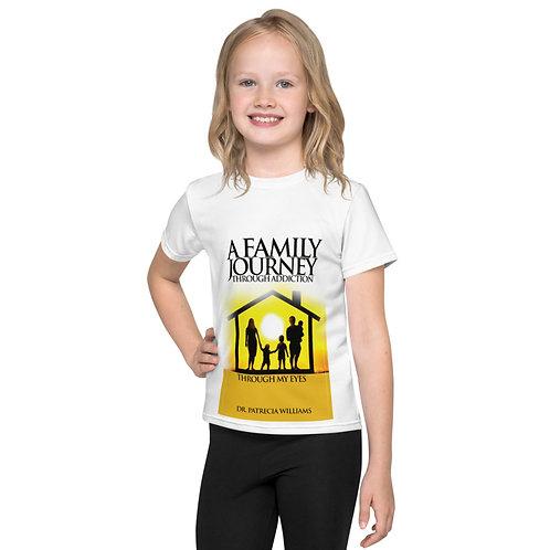 Dr. Patrecia Williams: Kids T-shirt