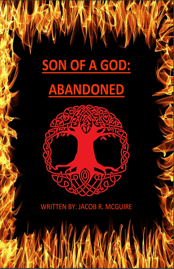 Son of a God front cover.png