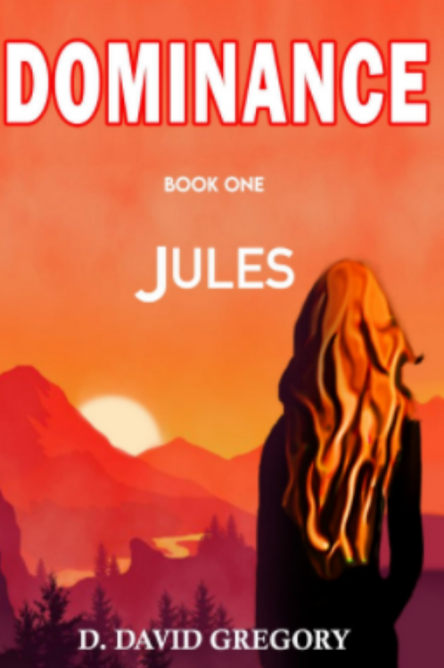 Dominance: Book One; Jules
