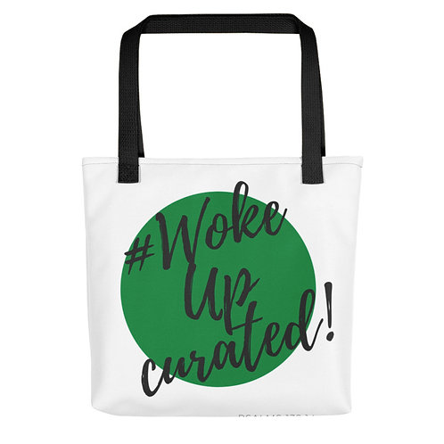 Woke Up Curated