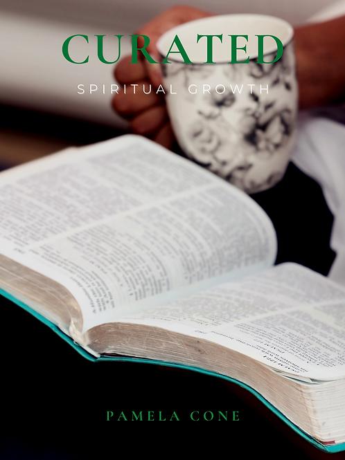 Curated Spiritual Growth