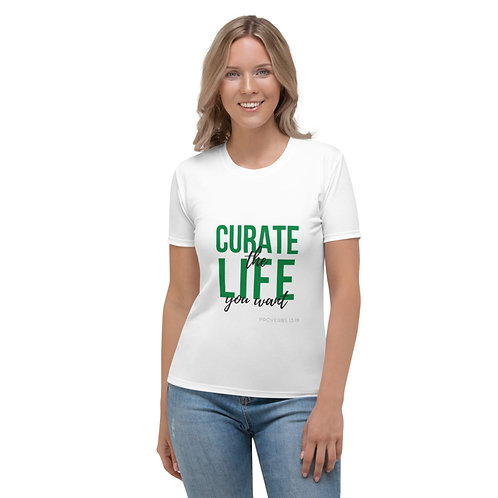 Curate The Life You Want 2