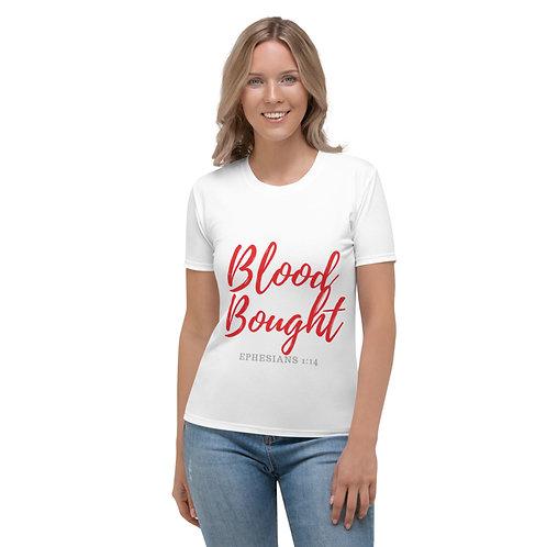 Blood Bought T-Shirt
