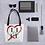 Thumbnail: Love Life Tote Bag