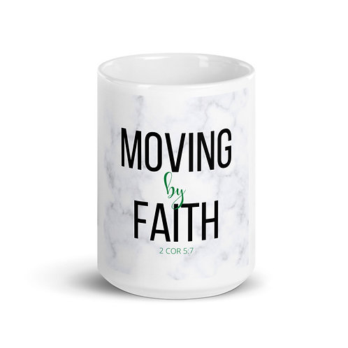 Moving by Faith 1