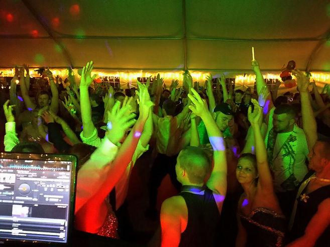 Ohio Prom DJ