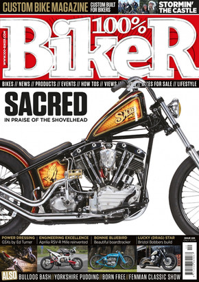 Home | Bristol Bobbers - Custom Motorcycle Design and Build